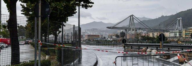 Genova, ponte crollato: si dimette il commissario scelto da Toninelli