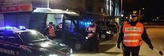 Doppio furto in appartamento Presi tre albanesi con l'oro si aggiravano nel quartiere