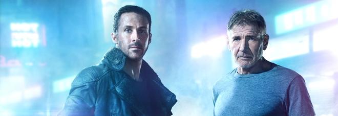 Allestimenti di Blade Runner 2049  una friulana in corsa per gli Oscar