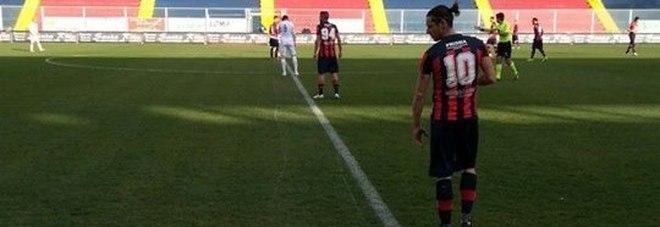 Al Taranto basta un'inzuccata di Miale: Pomigliano punito allo Iacovone