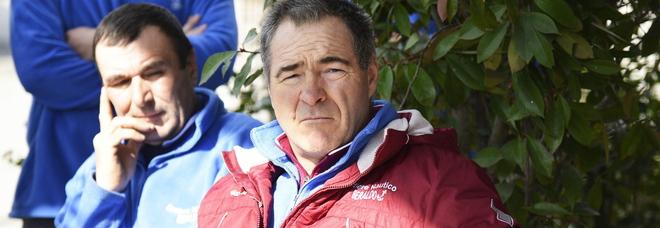 Il titolare Mirco Beraldo