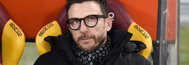 Roma, Di Francesco: «Questa vittoria è un punto di partenza. Under può diventare un leader»