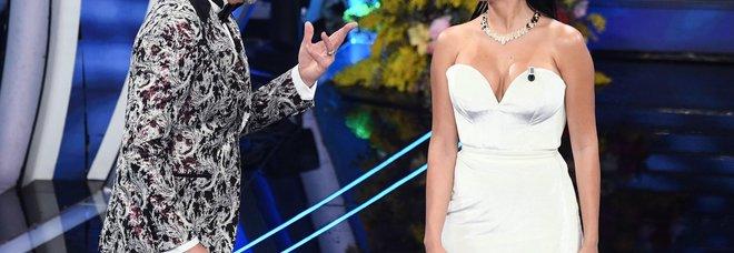 Sanremo 2020, la classifica social: Achille Lauro, Dua Lipa e Georgina trionfano