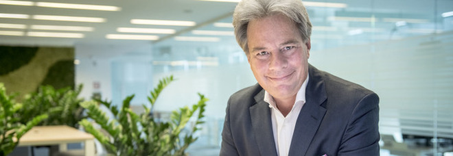 Hedberg (Wind Tre): «Formazione fondamentale per l'innovazione»