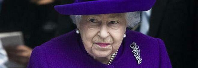 Il coronavirus blocca i profitti delle proprietà della Corona, la decisione della Regina Elisabetta
