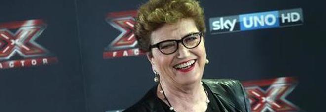 Mara Maionchi: «X Factor? Non so se ci sarò il prossimo anno»