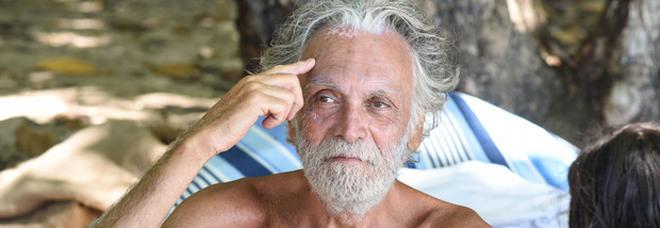 Riccardo Fogli non va a Verissimo: «Sta male dopo l'Isola dei Famosi»