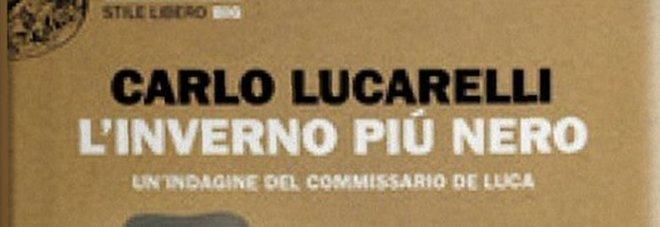 La Bologna del '44 e tre delitti per il commissario De Luca: il ritorno al giallo di Carlo Lucarelli