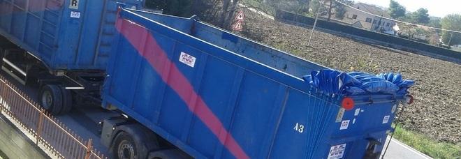 L'allevamento diventa impianto per trattare i rifiuti: la Procura indaga