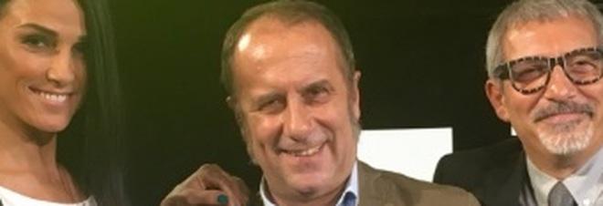 Juventus, un ospite della tv bianconera: «Interisti nelle fogne». Poi le scuse Video