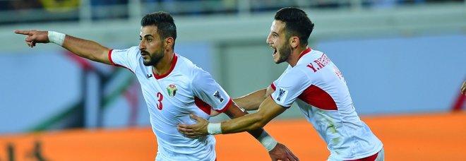 Coppa d'Asia, primo successo per gli Emirati di Zaccheroni. Giordania prima qualificata agli ottavi