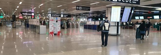 Coronavirus, Enac estende blocco aeroporti fino al 3 aprile