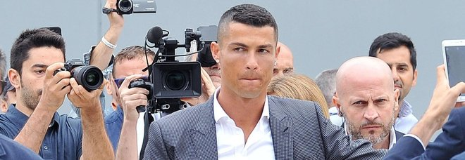 Cristiano Ronaldo, il Real Madrid: «Il club non sapeva, nessuna pressione»