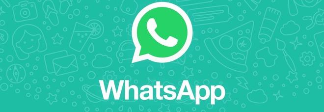 WhatsApp, lo sfondo nero è sempre più vicino: le ultime novità