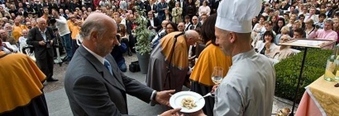 A Sandrigo andrà in scena la trentesima edizione della Festa del baccalà