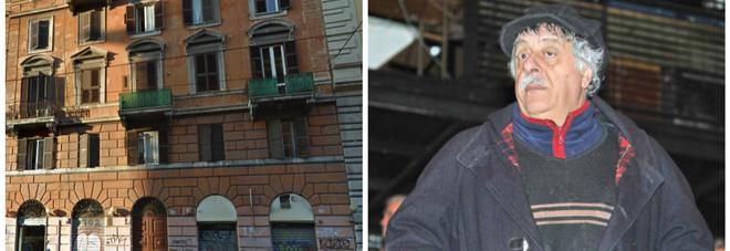 Roma, suicida l'attore Memé Perlini: si è gettato dal balcone