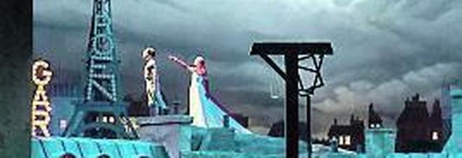 Roland Petit, Eleonora Abbagnato protagonista dell'omaggio al Maestro al Teatro dell'Opera