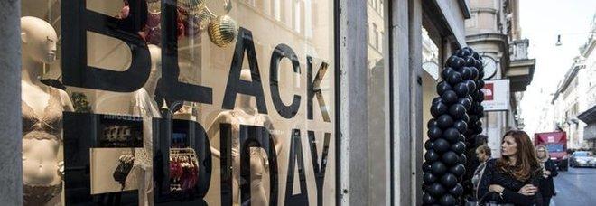 Black Friday, da Zalando ad Asos: ecco tutte le offerte e gli sconti su abbigliamento e moda