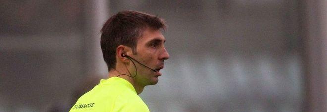 Germania-Francia, l'arbitro ha vinto: affiancherà Rizzoli dopo il cancro