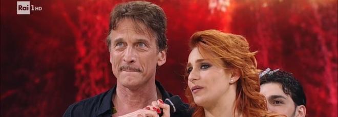 Ballando, vincono Cesare Bocci e Alessandra Tripoli. La coppia Porcella-Kuzmina seconda classificata