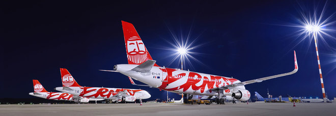 L'Enac sospende la licenza alla compagnia aerea Ernest: «Viaggiatori saranno tutelati»