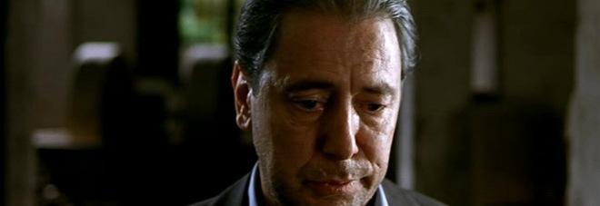 """Morto l'attore siciliano Gigi Burruano: era il padre nel film """"I Cento Passi"""""""