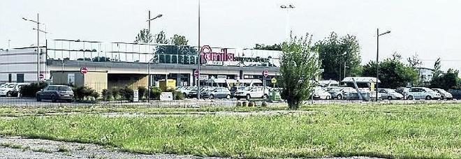 Un nuovo parco commerciale e due nuove rotonde