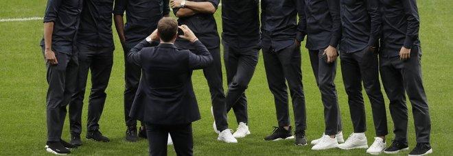 Juve e il tabù Champions? Per i bookies i bianconeri hanno quattro squadre davanti