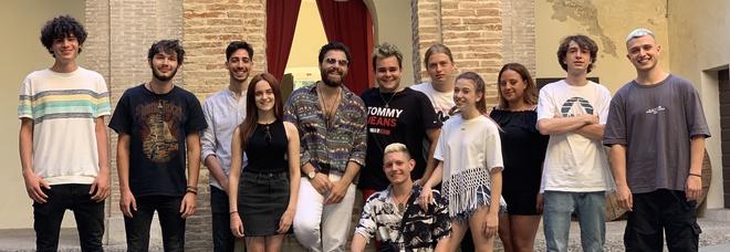 Festival di Castrocaro, conduce Stefano De Martino: ecco gli 8 finalisti