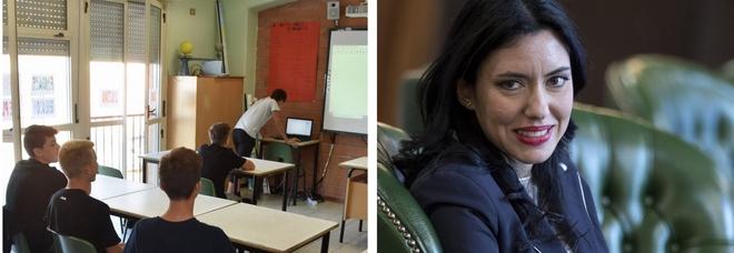 Coronavirus, la ministra Azzolina: «Le scuole riapriranno solo con la massima sicurezza»