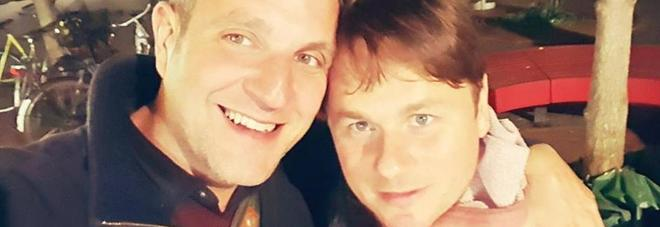 La coppia simbolo delle famiglie gay si separa: