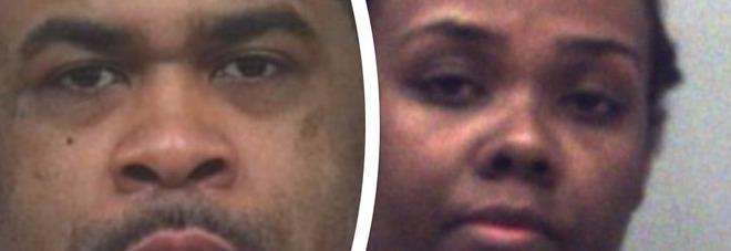 Ragazzina di 13 anni violentata e costretta a mangiare il detersivo dalla madre e il patrigno