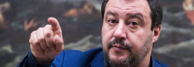 Salvini: «Voto locale, niente rimpasto. Gli amici 5 stelle non temano nulla»