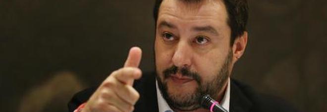 Salvini: «Bandi al via, cantieri e Alta velocità anche al Sud»