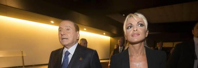 Francesca Pascale a raffica contro Salvini