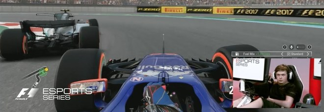 Formula 1, il Gp del Bahrain di domenica si corre. Ma in modo virtuale