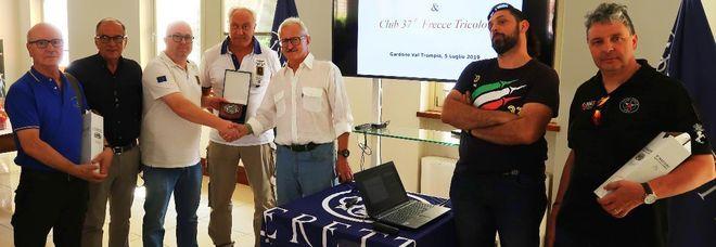 Calendario Frecce Tricolore 2020.Club Frecce Tricolori Nuovi Appuntamenti Ed Eventi Nel