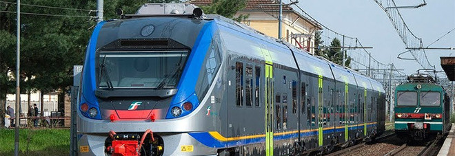 Lavori sulla linea Ancona-Roma: cambi di orario e bus sostitutivi