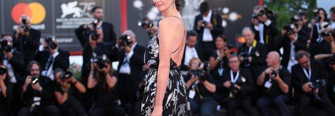 Paz Vega, star al Festival del Cinema di Venezia: «Poco spazio alle donne»