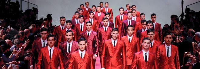 Settimana della moda uomo: partono le passerelle tra tocchi brit e bellezze insolite