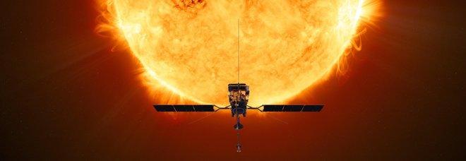 Solar Orbiter, è iniziato il viaggio verso il Sole con hi-tech made in Italy