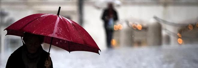 Buran porta la neve in pianura: fiocchi previsti anche a Roma Ecco quando: guarda le previsioni