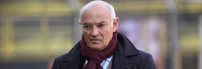 Juve Stabia, torna Gianni Improta: il «baronetto» sarà club manager