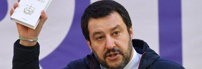 Salvini, tour de force elettorale per tentare la conquista del Piemonte
