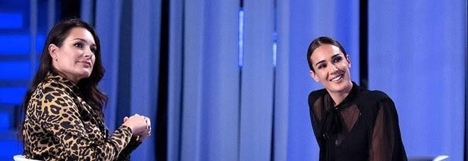 Seredova a Verissimo: «Da Buffon delusione pazzesca, adesso che è a Parigi sto una meraviglia»