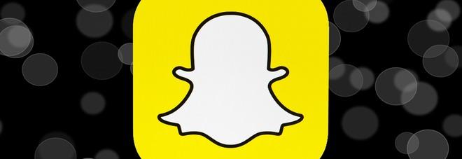 """Snapchat, restyling in vista: arrivano i filtri che """"riconoscono"""" gli oggetti"""