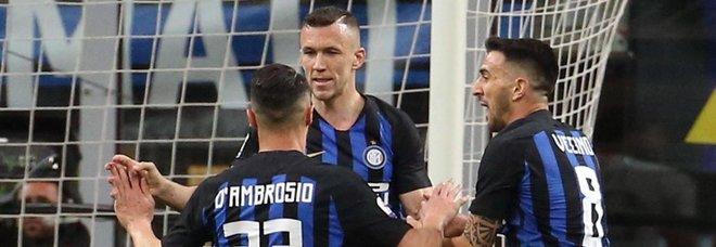 Inter e Roma non si fanno male Un pari d'oro per i giallorossi