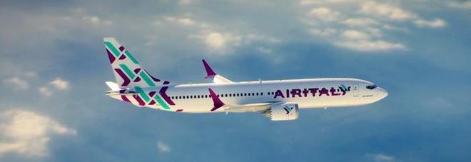 Air Italy in rosso, voci di liquidazione per la compagnia