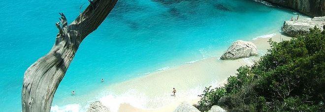 Sardegna, le sette spiagge più isolate e selvagge dell'isola