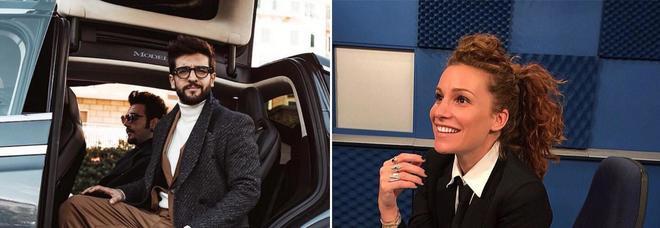 Piero Barone de Il Volo, nuovo amore dopo Valentina Allegri: è una 'iena'